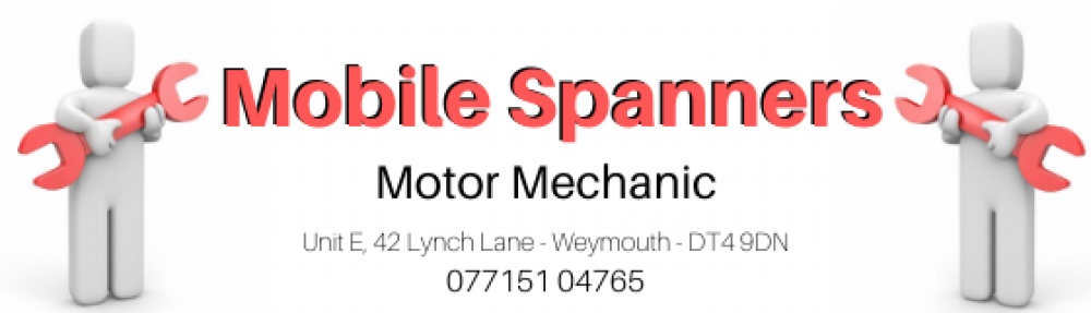 Mobile Spanners